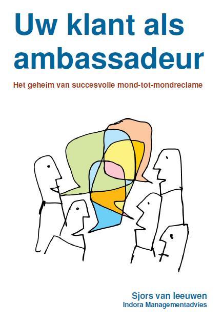 Uw klant als ambassadeur