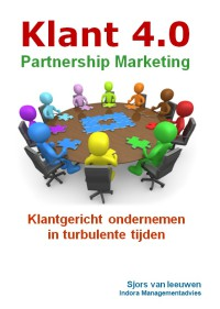Klant 4.0 Partnership Marketing